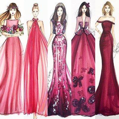 d2ca1246c39 Модные вечерние платья - как подобрать